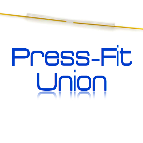 Press-Fit Union Image